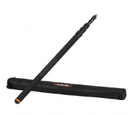 EIMAGE BA09 O BC094-Section Telescoping Aluminum or carbon fiber Microphone Boom Pole 8'